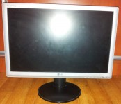 "Monitor color LCD 19"" inch LG Flatron W1934S"