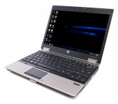 HP Elitebook 2540P Ultraportabil ► Intel Core i5 2.53GHz, 2GB, 160 GB, 12.1″ LED